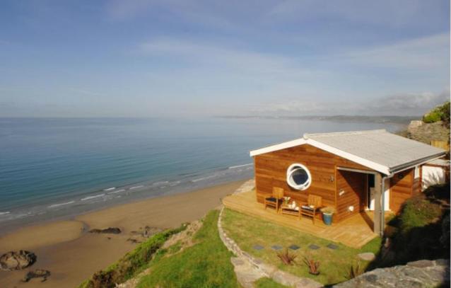 modernas | Prefabricados Perú | Casas Prefabricadas de madera