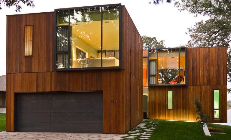 Casas pre fabricadas modernas prefabricados per casas for Casas prefabricadas modernas precios