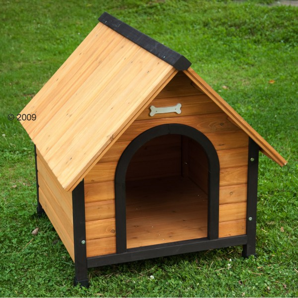 Casitas De Perro Prefabricados Per Casas