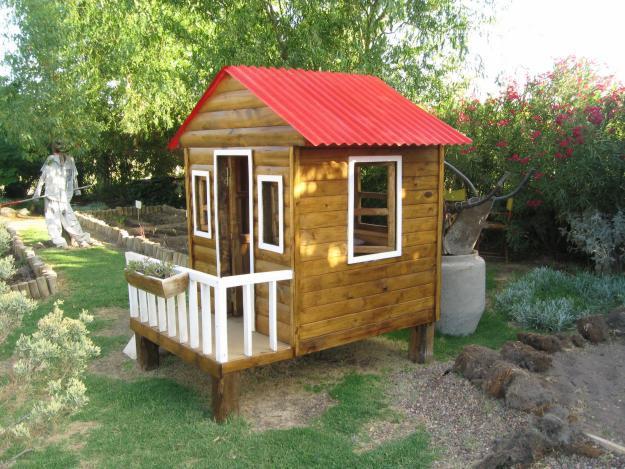 Casitas de perro prefabricados per casas - Casitas de maderas ...