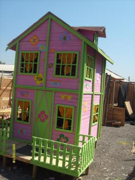 Casitas Para Ni Os Prefabricados Per Casas Casa Para